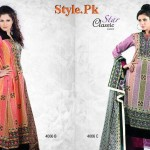 Latest Star Classic Lawn For summer 2012 by Naveed Nawaz Textiles-011