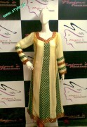 Latest Summer Casual Wear Collection By Naj Collections 2012-006