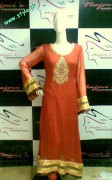 Latest Summer Casual Wear Collection By Naj Collections 2012-007