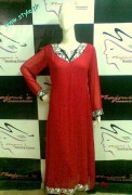 Latest Summer Casual Wear Collection By Naj Collections 2012-008