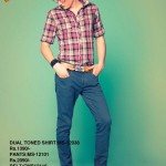 Latest Summer Casual Wear For Men By Outfitters 2012-006