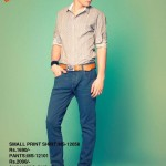 Latest Summer Casual Wear For Men By Outfitters 2012-007