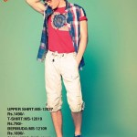 Latest Summer Casual Wear For Men By Outfitters 2012-008