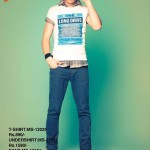 Latest Summer Casual Wear For Men By Outfitters 2012-009