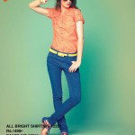 Latest Summer Casual Wear For Women By Outfitters 2012-006
