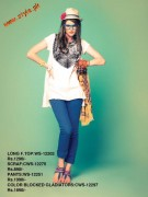 Latest Summer Casual Wear For Women By Outfitters 2012-007