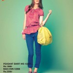 Latest Summer Casual Wear For Women By Outfitters 2012-008