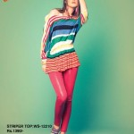 Latest Summer Casual Wear For Women By Outfitters 2012-010