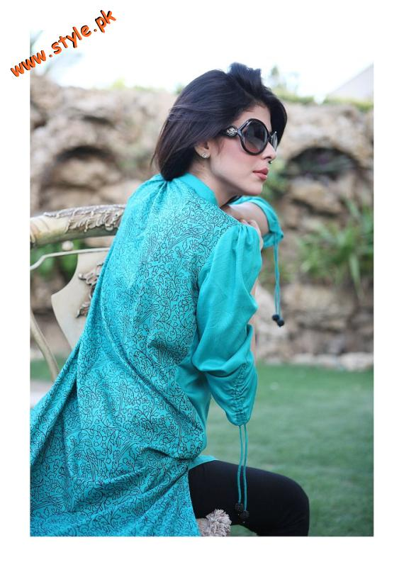Latest Summer Collection 2012 By Flairs For Women-002