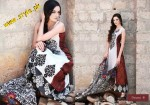 Latest Summer Collection By Hira Lari By Afroz Textiles 2012-010
