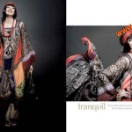 Latest Summer Collection For Women 2012 By Five Star-005