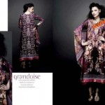 Latest Summer Collection For Women 2012 By Five Star-007