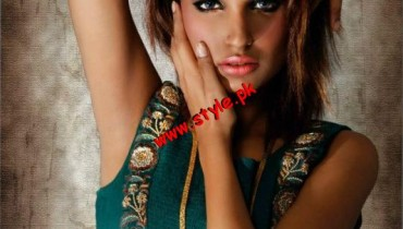 Latest Summer Collection For Women 2012 by Rashk-003