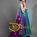 Latest Summer Collection For Women By Dhagaay 2012-009