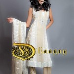 Latest Summer Collection For Women By Dhagaay 2012-011