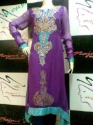 Latest Summer Collection For Women By Naj Collections 2012-002
