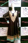 Latest Summer Collection For Women By Naj Collections 2012-004