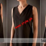 Latest Summer Collection For Women by Daaman 2012-008
