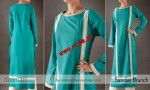 Latest Summer Collection For Women by Daaman 2012-009