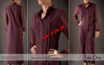 Latest Summer Collection For Women by Daaman 2012-010