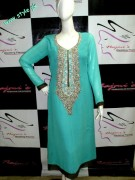 Latest Summer Collection For Women by Naj Collections 2012-010