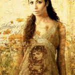 Latest Summer Collection For Women by Resham Ghar 2012-004