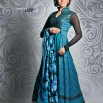 Latest Summer Dresses by Dawood Classic Lawn 2012 12