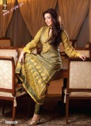 Latest Summer Lawn Collection  2012 By Grace Fabrics-002