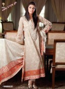 Latest Summer Lawn Collection  2012 By Grace Fabrics-004