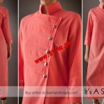 Latest Summer Ready To Wear Collection By Daaman 2012-005
