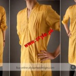 Latest Summer Ready To Wear Collection By Daaman 2012-006