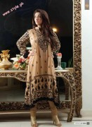 Latest Summer Trend By Grace Fabrics For Women 2012-013