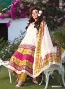 Latest Summer Trend By Grace Fabrics For Women 2012-015