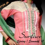 Latest Surface Summer Collection For Women 2012-005