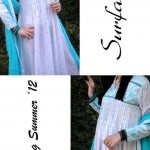 Latest Surface Summer Collection For Women 2012-006