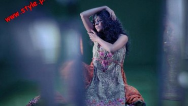 Latest Tabassum Mughal Summer Collection For Women 2012-005