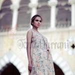 Latest Teena Durrani Bridal Wear For Summer 2012-008