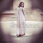 Latest Teena Durrani Bridal Wear For Summer 2012-009