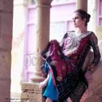 Latest Teena Durrani Semi-Formal Wear For Summer 2012-005