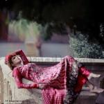Latest Teena Durrani Semi-Formal Wear For Summer 2012-006