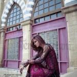 Latest Teena Durrani Semi-Formal Wear For Summer 2012-007