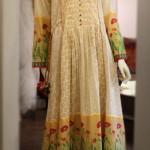 Latest Thredz Lawn Collection For Women 2012-005