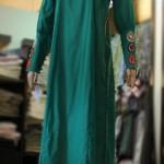 Latest Thredz Lawn Collection For Women 2012-006