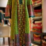 Latest Thredz Lawn Collection For Women 2012-007