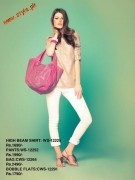 Latest Western Wear Outfits For Women By Outfitters For Summer 2012-011