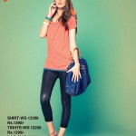 Latest Western Wear Outfits For Women By Outfitters For Summer 2012-015