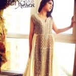 Latest Xenab's Atelier Bridal Collection For Summer 2012-005