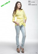 Latest summer Casual wear Collection For Women By Fifth Avenue 2012-005