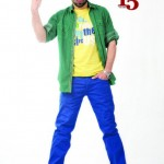 Leisure Club Spring Summer Circus Complete Collection 2012-002