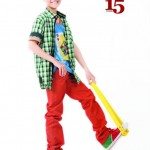 Leisure Club Spring Summer Circus Complete Collection 2012-003